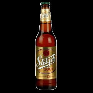 Đặt mua bia Steiger chai nhập khẩu