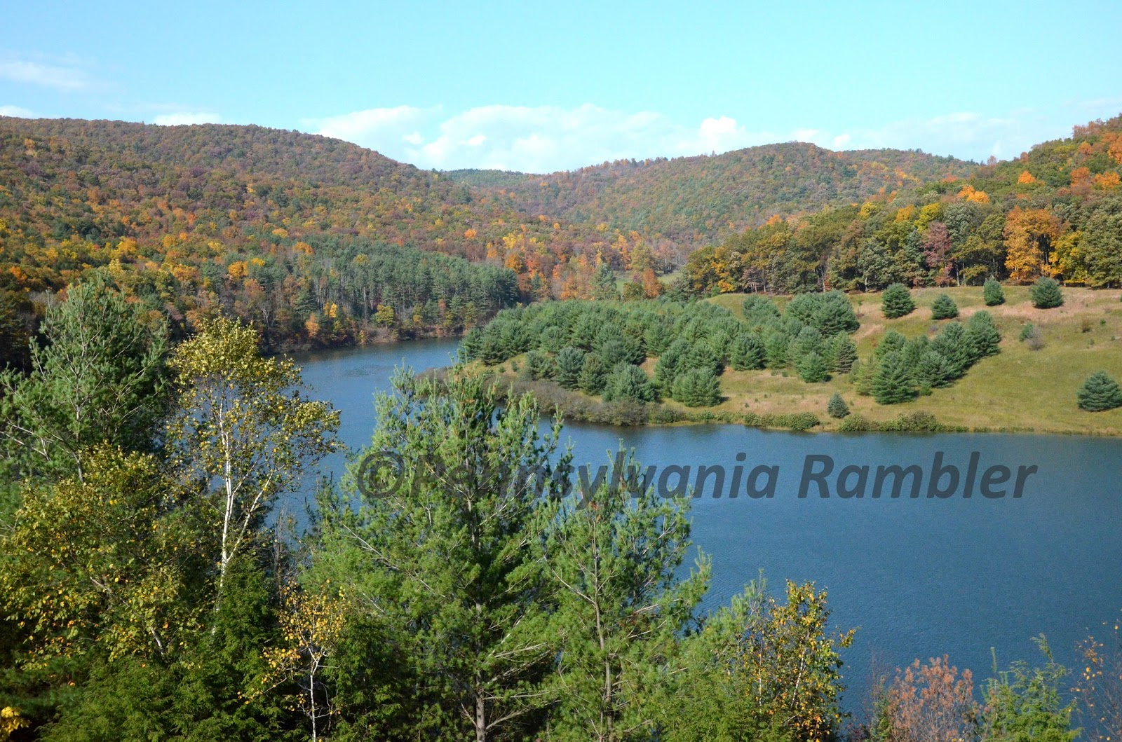 The Pennsylvania Rambler The Kettle Creek Project