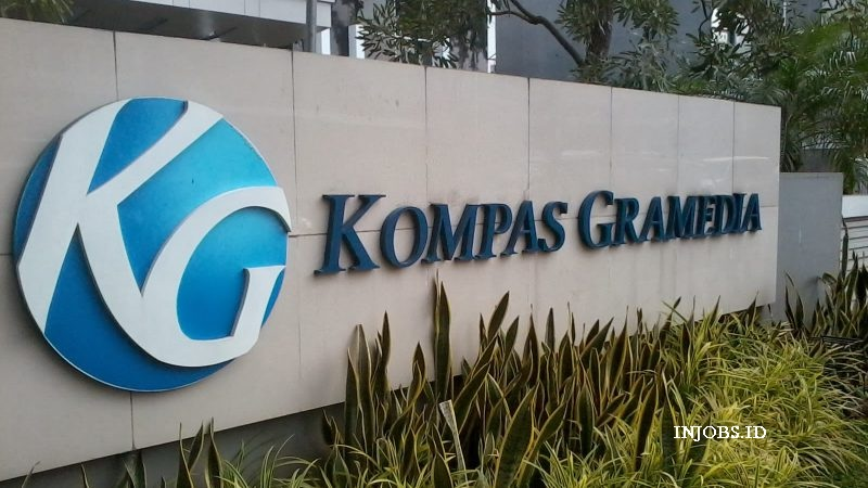 PT Kompas Gramedia Group Of Manufacture