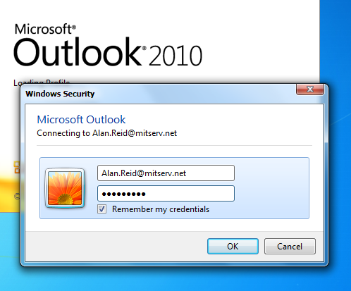 Microsoft Outlook 2007 Icon My Tech Blog: August 2...