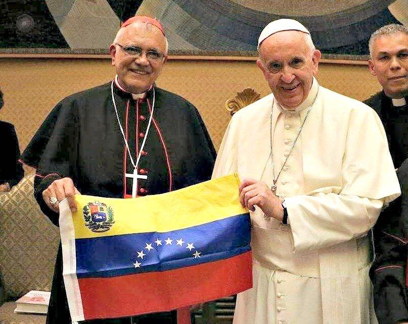 CENTRO DE ESTUDIOS ARQUIDIOCESANO JUAN PABLO II: CEAR felicita a nuestro nuevo Cardenal