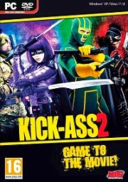 Kick-Ass 2 Game Petualangan Terbaru