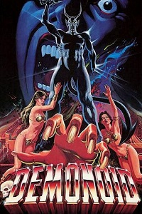 Watch Demonoid: Messenger of Death Online Free in HD