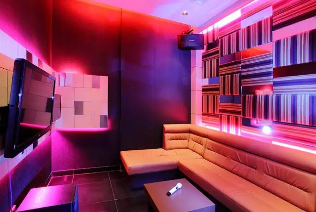 Tempat Karaoke Di Banyuwangi Yang Populer