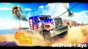 Off The Road OTR Open World Apk Mod v1.2.0 Money Data for android