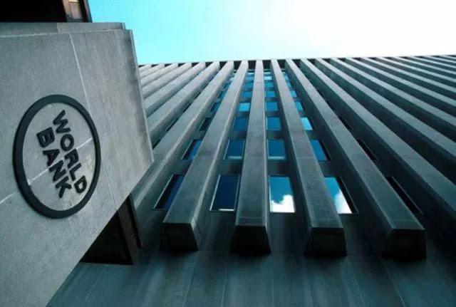 Banco Mundial prevé que economía venezolana caerá 18,5% este año