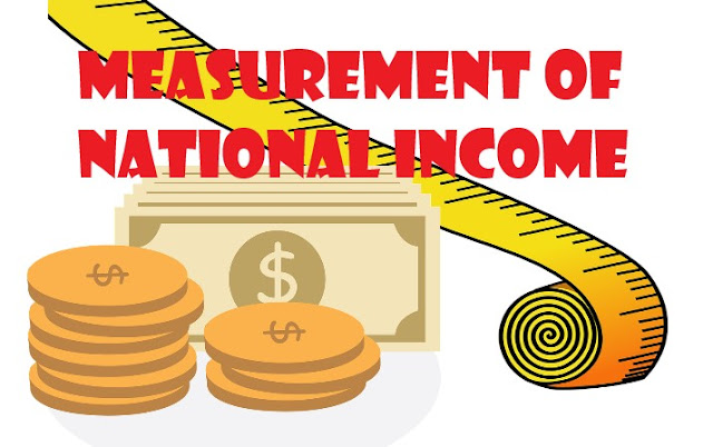 Measurement-of-national-income