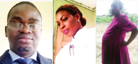 Pregnant Nursing Student and Lecturer's Fight: Investigation Begins