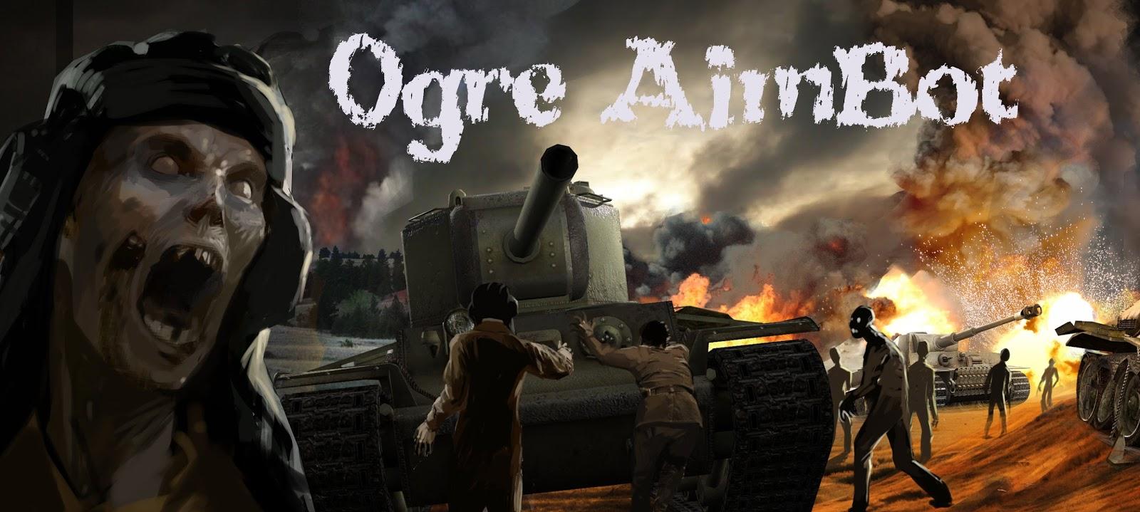 9.16 Ogre AimBot
