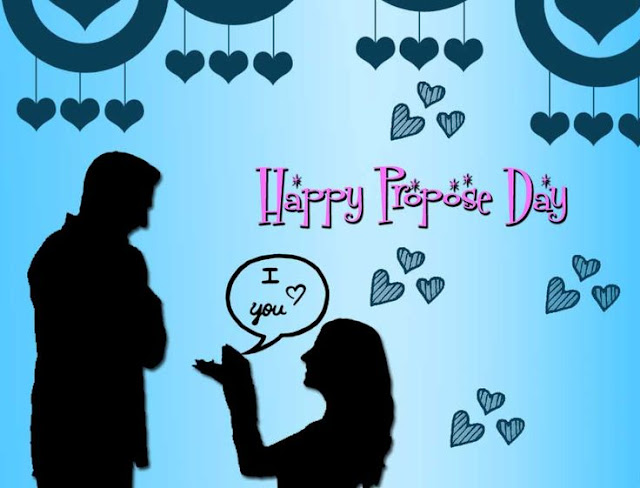 Happy Propose Day Wallpapers HD 2018 free Download