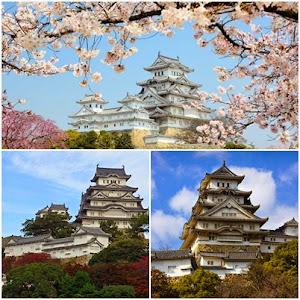 Kastil Termegah Di Jepang, Kastil Himeji