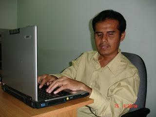 blogger tuna netra