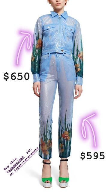 Spring 2018 Fashion