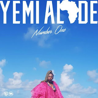 [Music] Yemi Alade - Number One