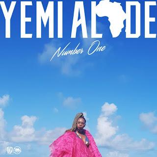 [Music] Yemi Alade - Number One