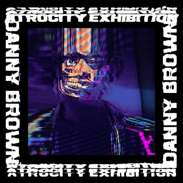 Danny Brown – Atrocity Exhibition (2016) [iTunes Plus AAC M4A]