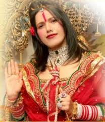 Radhe Maa Family Husband Son Daughter Father Mother Age Height Biography Profile Wedding Photos