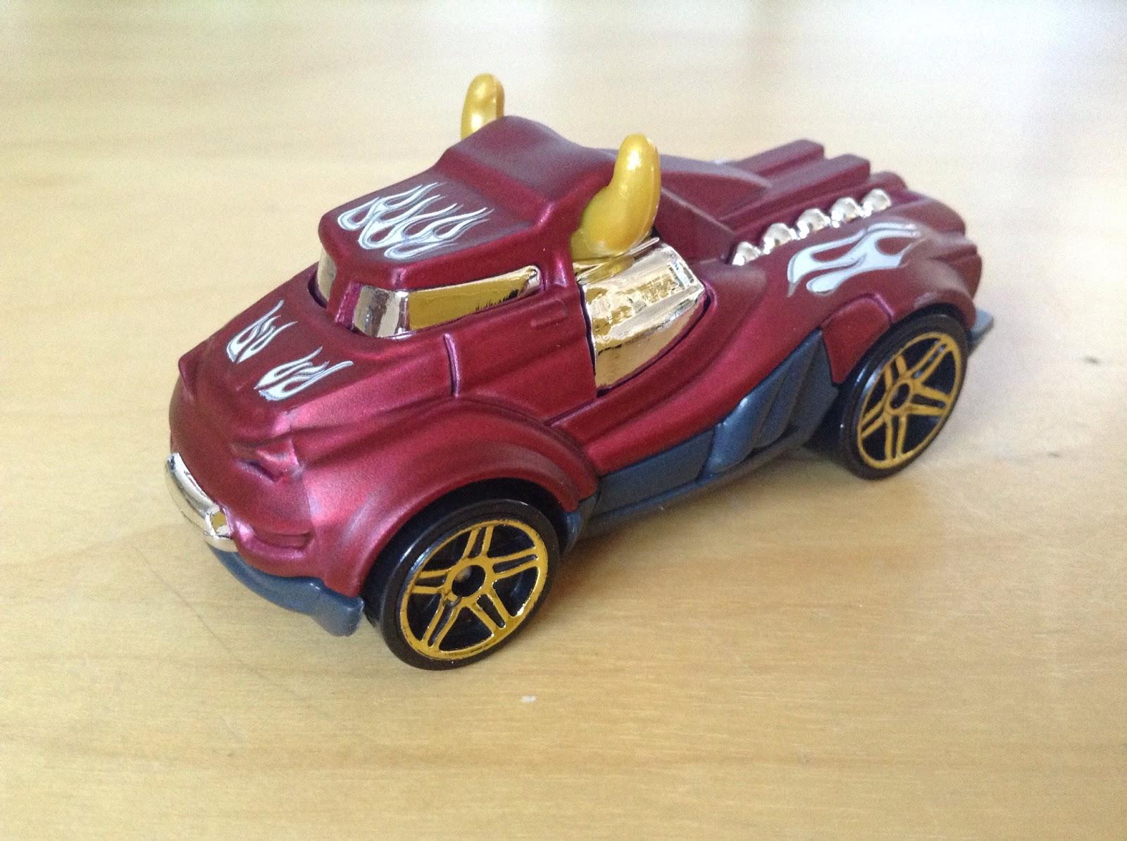 Julian S Hot Wheels Blog Steer Clear New For 2015
