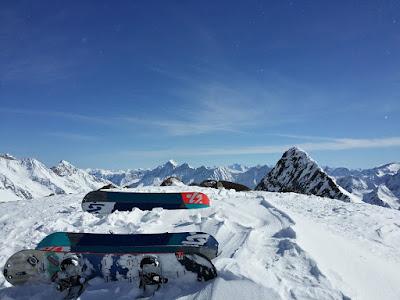 IMATGE DE TAULES DE SNOWBOARD