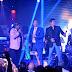 """Los """"Tres románticos"""" emocionaron al público en Hard Rock Live"""