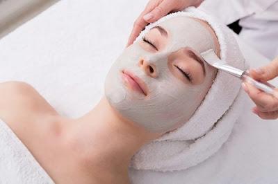 Masques d'argile incroyable pour la santé du visage