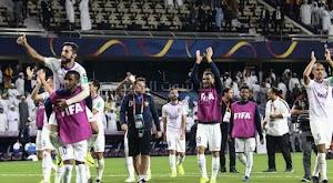 نادي العين يحقق انتصار مثير وكبير على نادي الوصل ويتاهل لنصف نهائي كأس رئيس الدولة الإماراتي