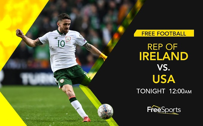 FreeSports Ireland - Astra Frequency