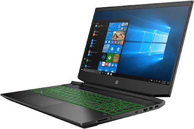 HP Pavilion Gaming 15-ec1013ns