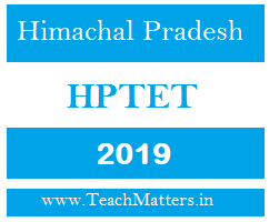 image : HP TET 2019 @ TeachMatters