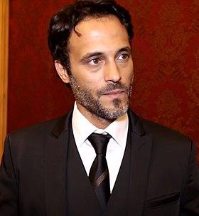 يوسف الشريف ممثل خريج هنسة وأصبح ملك المسلسلات في رمضان