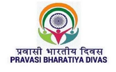 Pravasi+Bhartiya+Diwas+2019
