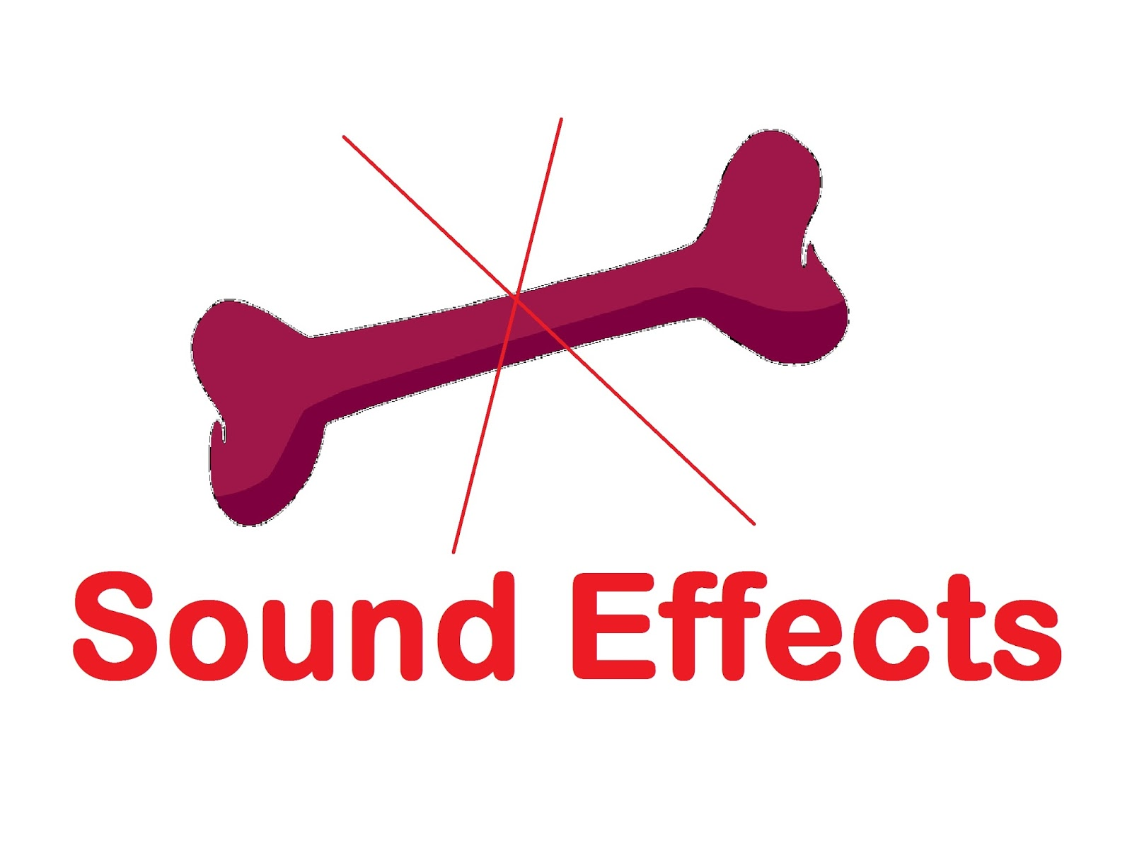 All Sound Effects: bones sound effects