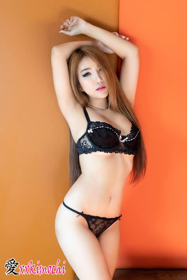 Pornphan Rujiseth Model Thailand 03