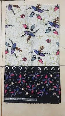 Beli kain batik secara online