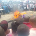 HAVE YOU HEARD: A THIEF BURNT ALIVE IN ANAMBRA STATE?