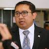 Fadli Zon Tidak Mau Bacakan Surat Pencopotan Fahri Hamzah saat rapat Paripurna DPR