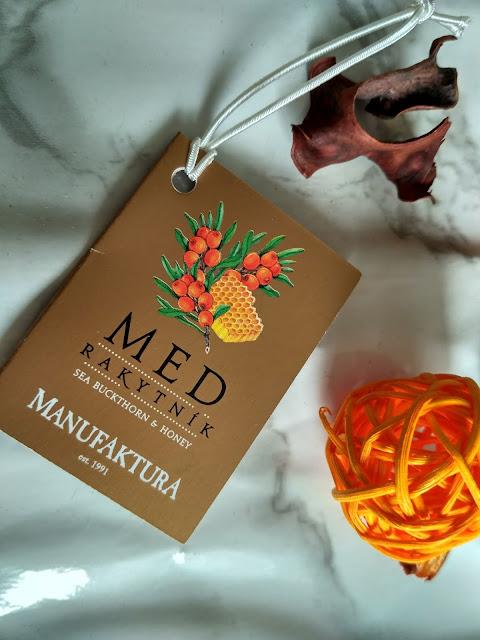 Manufaktura Med a Rakytník
