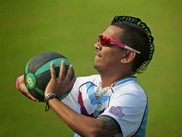 David Miller Cricketer Wallpaper sports: Sunil narine w...