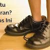 10 Cara Mengatasi Ukuran Sepatu yang Kebesaran dan Longgar