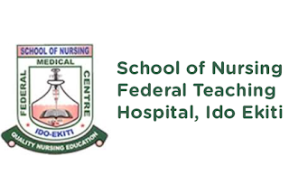 School Of Nursing, Federal Teaching Hospital, Ido-Ekiti 2017/18 Admission Form On Sale