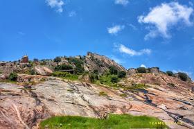 Channarayanadurga Fort, Karnataka