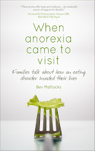 Buy my book 'When Anorexia Came To Visit' on Amazon (click image)