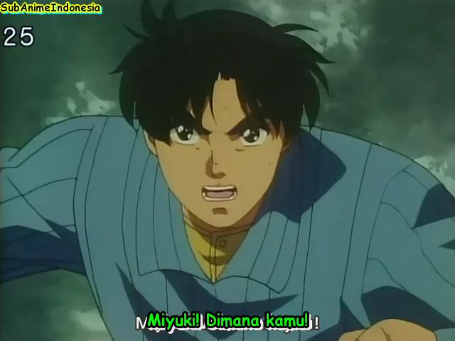 anime detektif kindaichi 4 subtitle indonesia  free