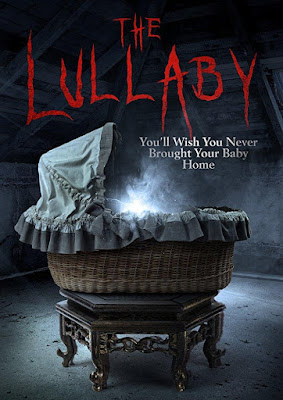The Lullaby 2018 DVD R4 NTSC Sub