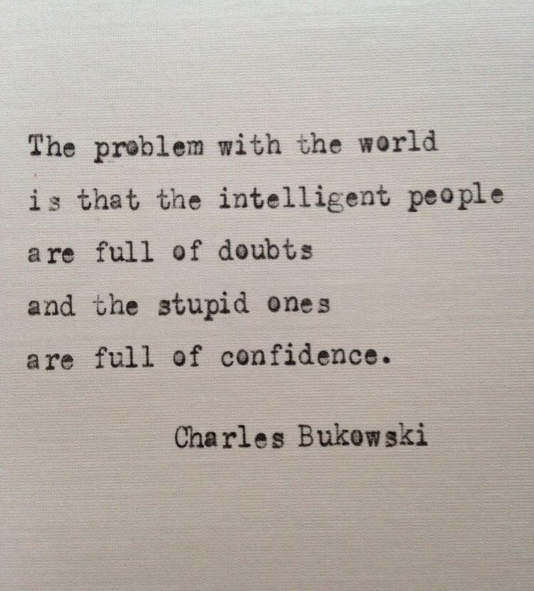 29 Thought-Provoking Photo Quotes By Charles Bukowski