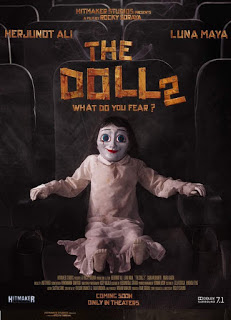 Streaming Film The Doll 2 (2017 ) Full Movies