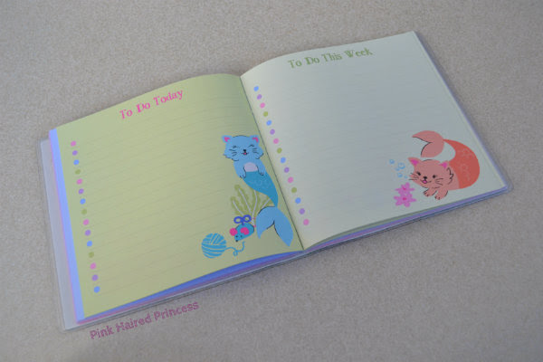 paperchase purr maids ideas journal to do list
