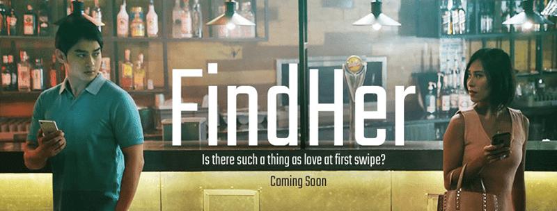 "Watch: Smart's ""FindHer"" online series for Valentine's season"