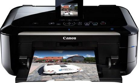 Canon PIXMA MG8250 Benefits