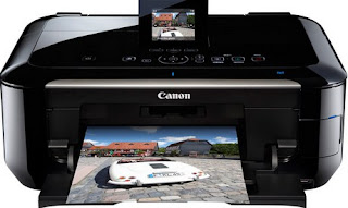 Canon 5350 Driver Download - Windows, Mac OS and Linux